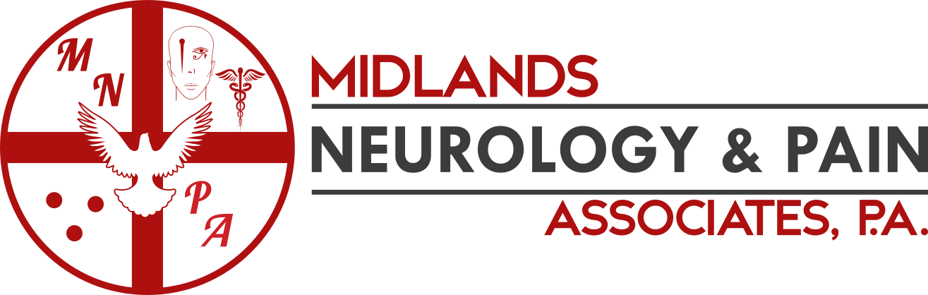 Appointments – Midlands Neurology & Pain Associates, P A